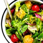 Everyday Italian Salad – Salad Recipes Simple