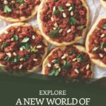 Explore A New World Of Ground Beef: Amazing Ground Beef Recipes ..