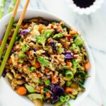Extra Vegetable Fried Rice – Recipes Rice And Vegetables
