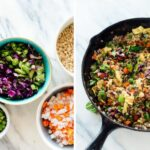 Extra Vegetable Fried Rice – Vegetarian Recipes On Pinterest