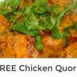 Extreme tasty Weight Loss Recipe - Chicken Quorn Curry | Slim Sumo Dieting