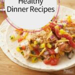 FAST And Healthy Dinner Recipes For Every Single Day Of The Month ..