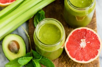 Fat Burning Smoothie | Simple Green Smoothies
