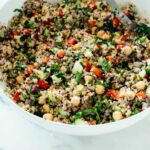 Favorite Quinoa Salad – Simple Recipes Quinoa