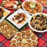 Feast Of The Seven Fishes: A Sicilian Christmas Eve Dinner ..