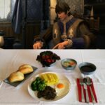 FFXIV Real Life Cooking: Aymeric's Gourmet Supper (including ..