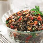 Fiesta Wild Rice – Rice Recipes Gluten Free