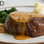 Fillet Mignon Steak | Alex French Guy Cooking | #MyFoodMemories | AD – Recipes Beef Eye Fillet