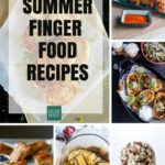 Finger Food Recipes For Summer Entertaining | HuffPost Life – Recipes Summer Entertaining