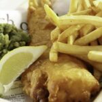 Fish And Chips In Beer Batter – Recipes Fish Batter For Deep Frying