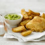 Fish And Chips – Recipe Fish And Chips British