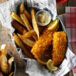 Fish and Fries