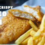 Fish Batter Recipe | Super Crispy Fried Fish | Hungry For Goodies – Recipes Fish Batter For Deep Frying
