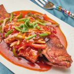 Fish Escabeche – Recipe Fish Escabeche