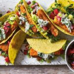 Fish Finger Tacos Recipe | Family Dinner Ideas | Tesco Real Food – Recipes Using Fish Fingers