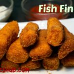 Fish Fingers | Finger Fish Fry | How To Make Fish Fingers – Recipes Using Fish Fingers