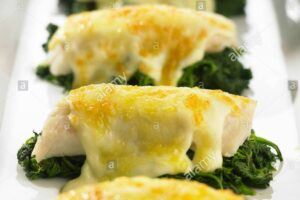 Fish Florentine Stock Photos & Fish Florentine Stock Images - Alamy