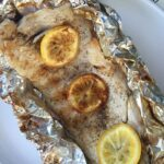 Fish In Foil Packets Recipe (Grilled Or Baked)! – Recipe Fish On The Grill In Foil