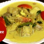 Fish Molee | Mrs K M Mathew's Recipes | Manorama Online – Recipe Fish Molee