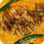 FISH MOLLY - KERALA KARIMEEN FISH MOLLY - Recipe Video