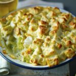 Fish Pie With Soufflé Topping – Recipe Fish Pie Mary Berry