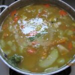 Fish Soup For The Soul | Coming To JAMERICA! – Recipe Jamaican Fish Broth
