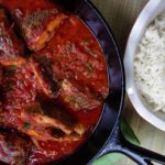 Fish Stew – Fish Recipes In Zimbabwe