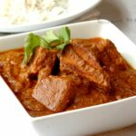 Fish Vindaloo – Recipe Fish Vindaloo