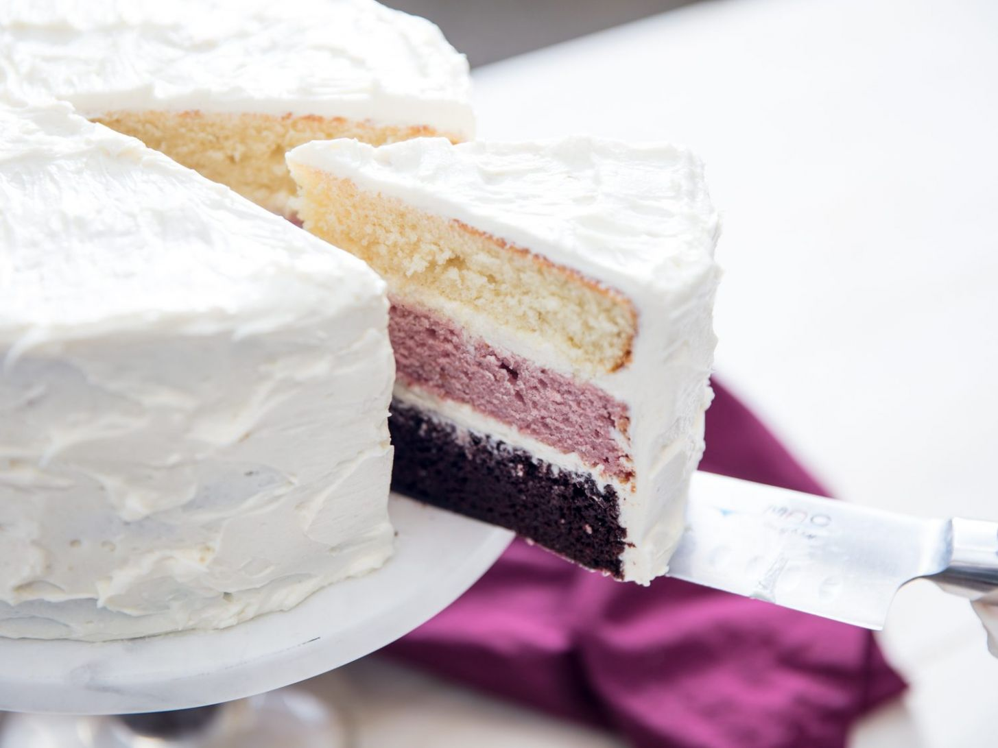 Flour Frosting: The Not-Too-Sweet Buttercream for Whipped-Cream ..