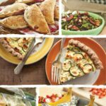 Foods For Picnics And Camping   Picnic Foods, Food, Whole Food Recipes – Recipes Summer Buffet Lunch