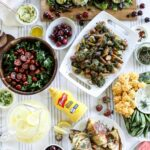 Four Easy Summer Entertaining Recipes – Recipes Summer Entertaining