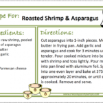 Free Simple Recipes And Printable 9×9 Recipe Cards For Every ..