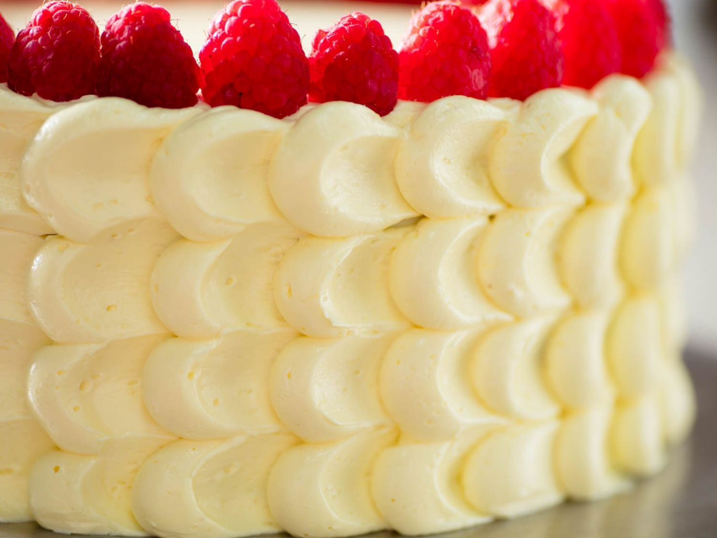 French Buttercream Frosting Recipe - Recipes Cake Icing