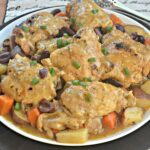 French Chicken Thighs – Recipes Chicken Thighs Instant Pot