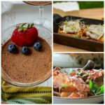 French Dinner Party Menu With Recipes For Easy Entertaining ..