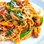 Fresh And Easy Veggie Spaghetti – Recipes With Vegetable Noodles