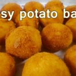 FRIED POTATO BALLS – Tasty And Easy Food Recipes For Dinner To Make At Home  – Cooking Videos – Recipes Cooking Video