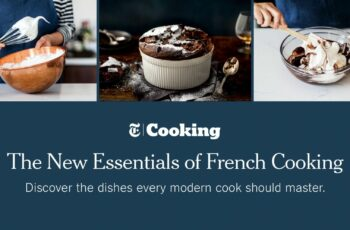 From a simple omelet to stunning soufflés, The New York Times ...