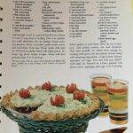 From Betty Crocker Dinner in a Dish, the Jello/Aspic, Tuna ...