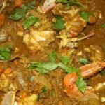 From The Gorgeous And Delicious State Of India – GOA | Palatesofindia – Goan Food Recipes Xec Xec