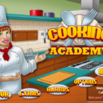 FulL AnD FreE VersioN GameS DownloaD: Cooking Academy Full Version ..
