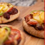 Full O' Beans Pizza | Healthy Recipes | Heart Foundation NZ – Healthy Recipes Heart Foundation