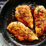 Garlic Butter Baked Chicken Breast – Recipes Chicken Breast Boneless