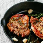 Garlic Butter Baked Pork Chops – Recipe Pork Oven