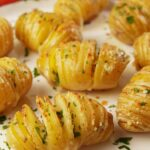 Garlic Butter Potatoes – Easy Recipes With Potatoes