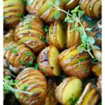Garlic Herb Roasted Potatoes – The Easiest And Best Roasted ..