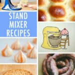Get More Out Of Your Mixer With These Stand Mixer Recipes | Stand ..