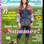 Get Your Digital Copy Of Pioneer Woman Summer 12 Issue – Summer Recipes Pioneer Woman