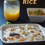 Ghee Rice Recipe | Ney Choru – Rice Recipes Gluten Free