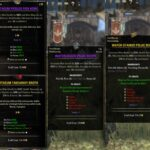 Giant Clams The Real Grind Of Summerset — Elder Scrolls Online – Food Recipes Eso